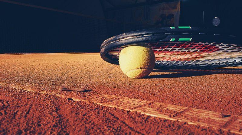 Tennistas