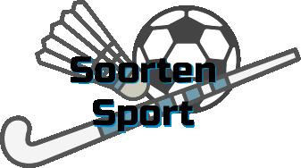 Soorten Sport